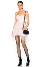 Nylon Tulle Dress