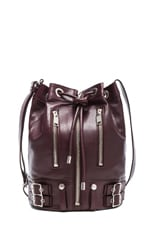 Medium Rider Bucket Bag