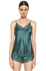 Ruby Snoozing Camisole
