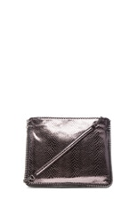 Metallic Falabella Shoulder Bag
