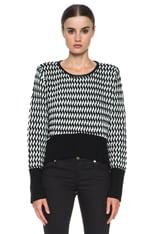 I Want Life Merino Wool Sweater