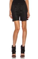 Chintz Cotton Jersey Boxer Shorts