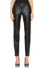 Nixer Perfitol Leather Pants