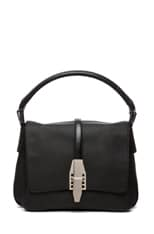 Willa Azia Leather Bag