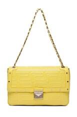 Lamb Leather Handbag