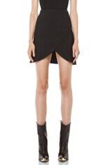 Crossover Skirt