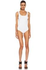 Jamaika Polyamide-Blend Bodysuit