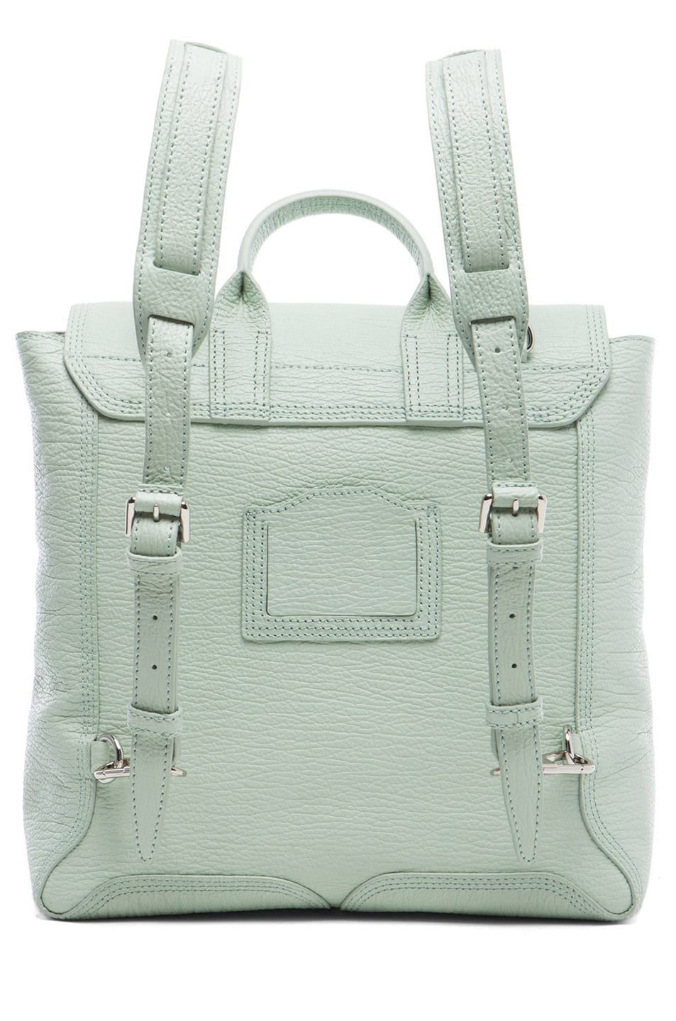 Image 2 of 3.1 phillip lim Pashli Backpack in Sage