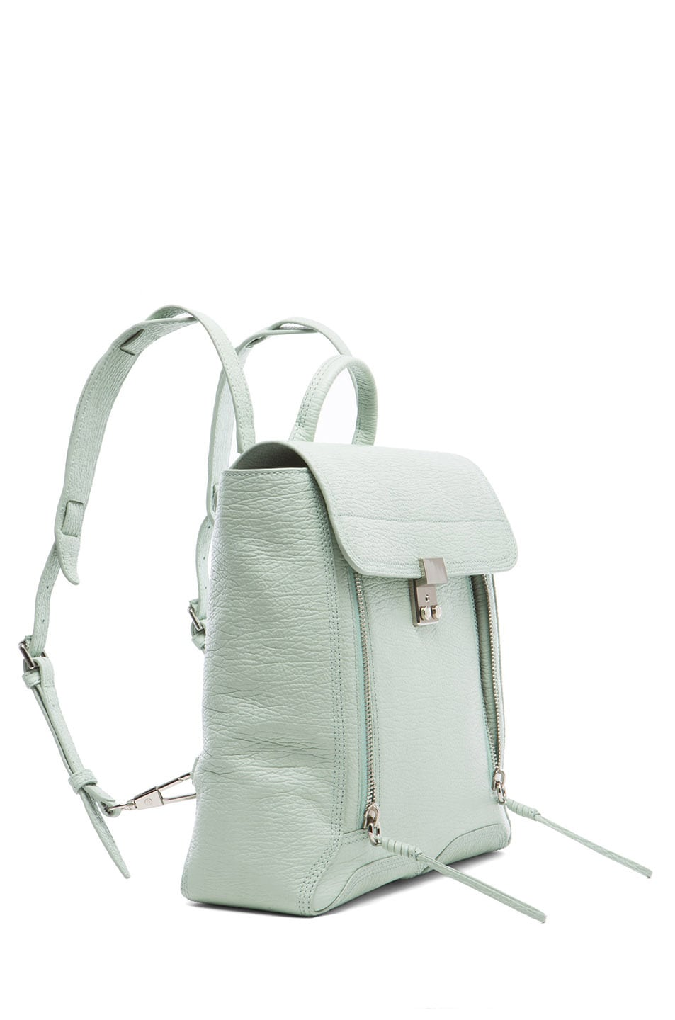 Image 3 of 3.1 phillip lim Pashli Backpack in Sage