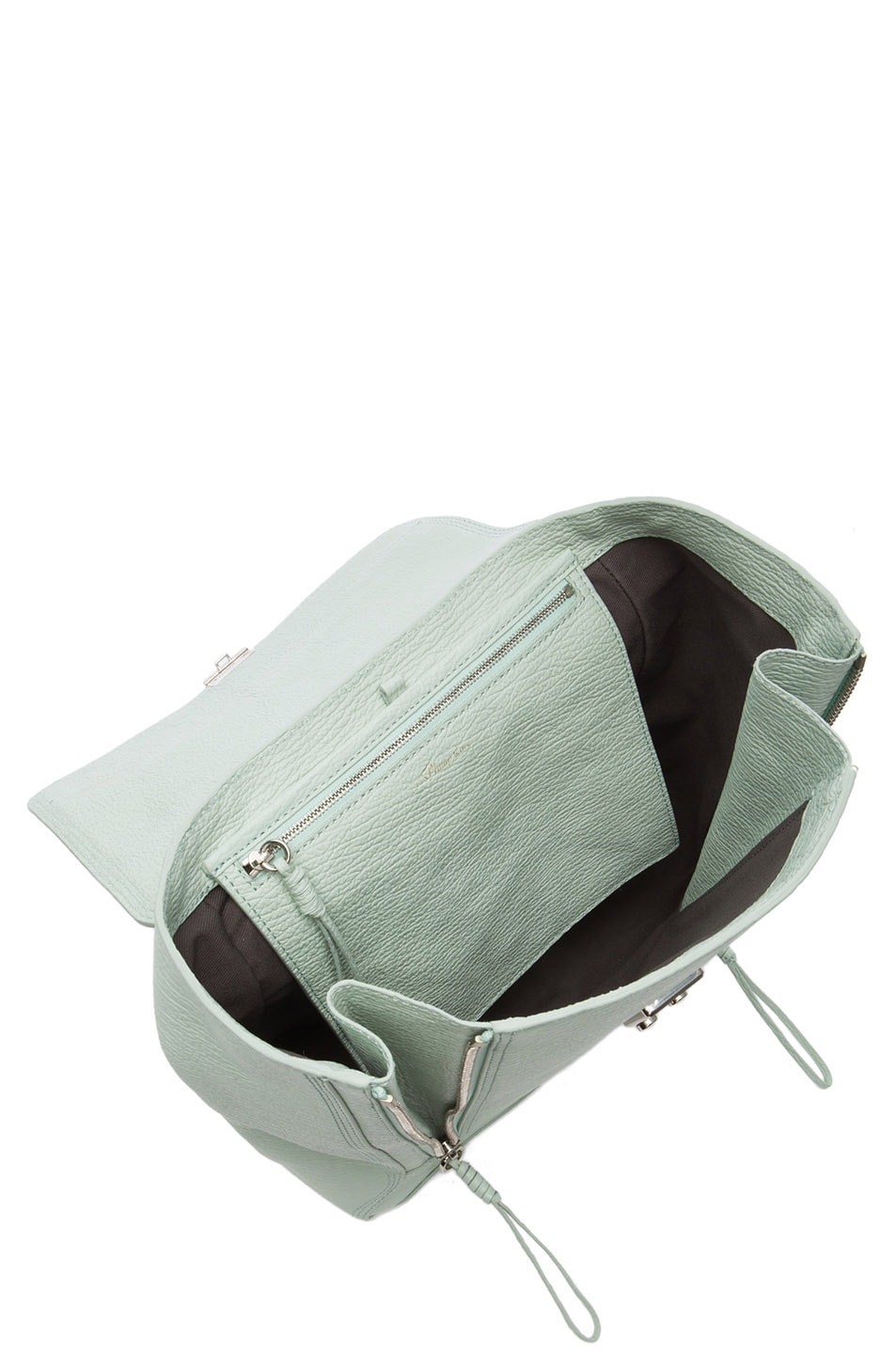 Image 4 of 3.1 phillip lim Pashli Backpack in Sage