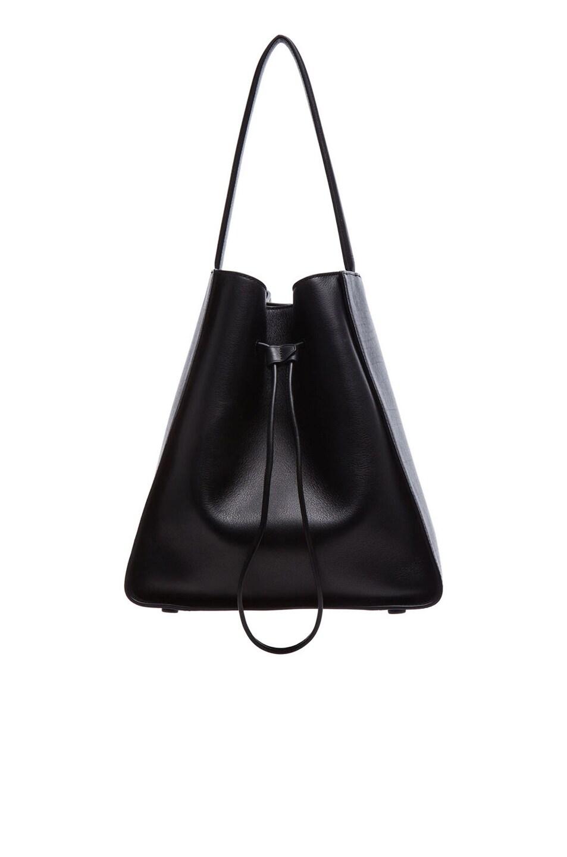 Image 1 of 3.1 phillip lim Large Soleil Bucket Bag in Black