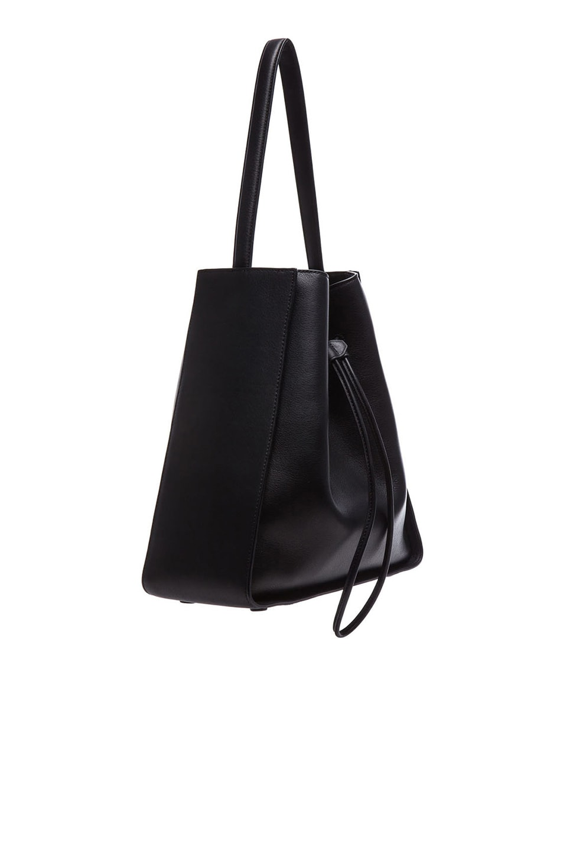 Image 4 of 3.1 phillip lim Large Soleil Bucket Bag in Black