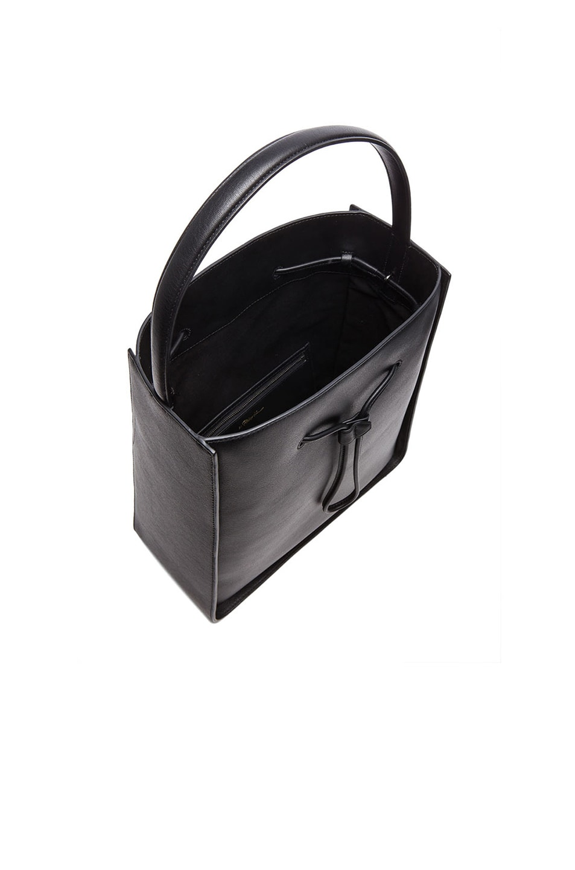 Image 5 of 3.1 phillip lim Large Soleil Bucket Bag in Black