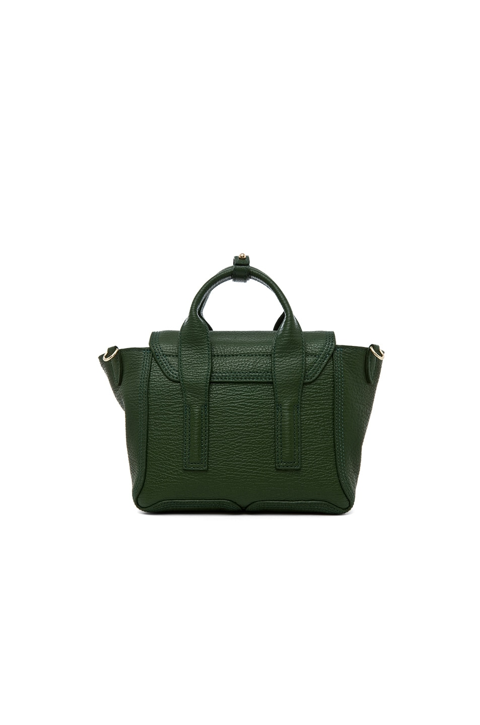 Image 2 of 3.1 phillip lim Mini Pashli Satchel in Jade