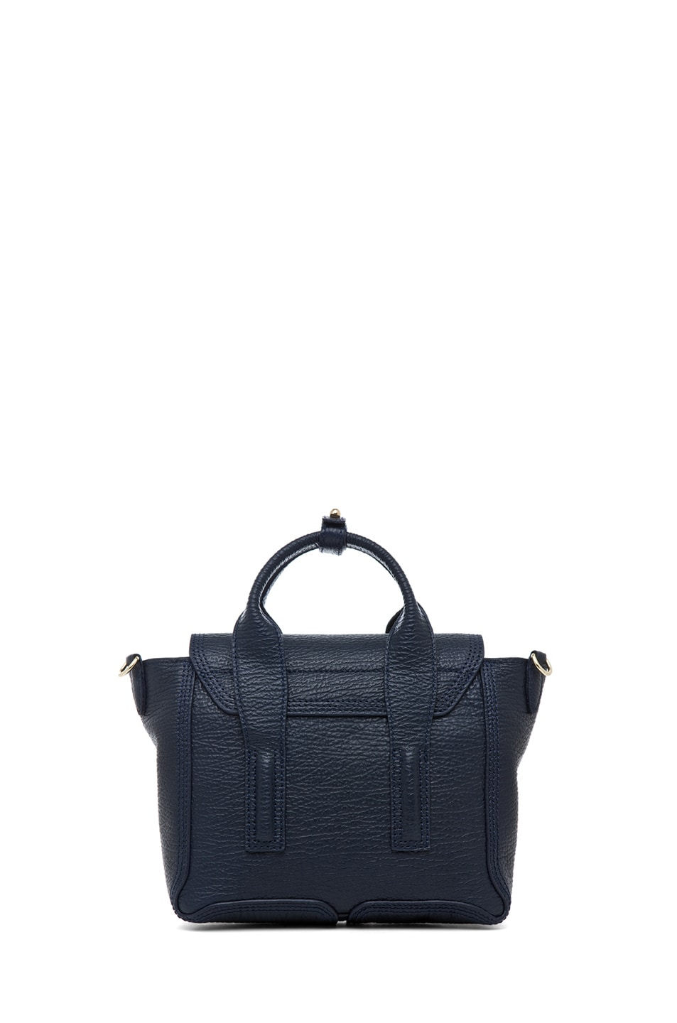 Image 2 of 3.1 phillip lim Mini Pashli Satchel in Ink
