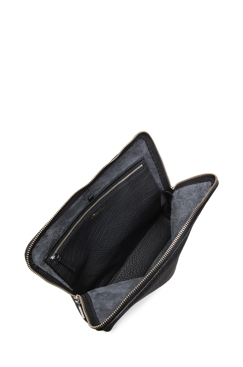 Image 4 of 3.1 phillip lim Medium 31 Minute Bag in Black