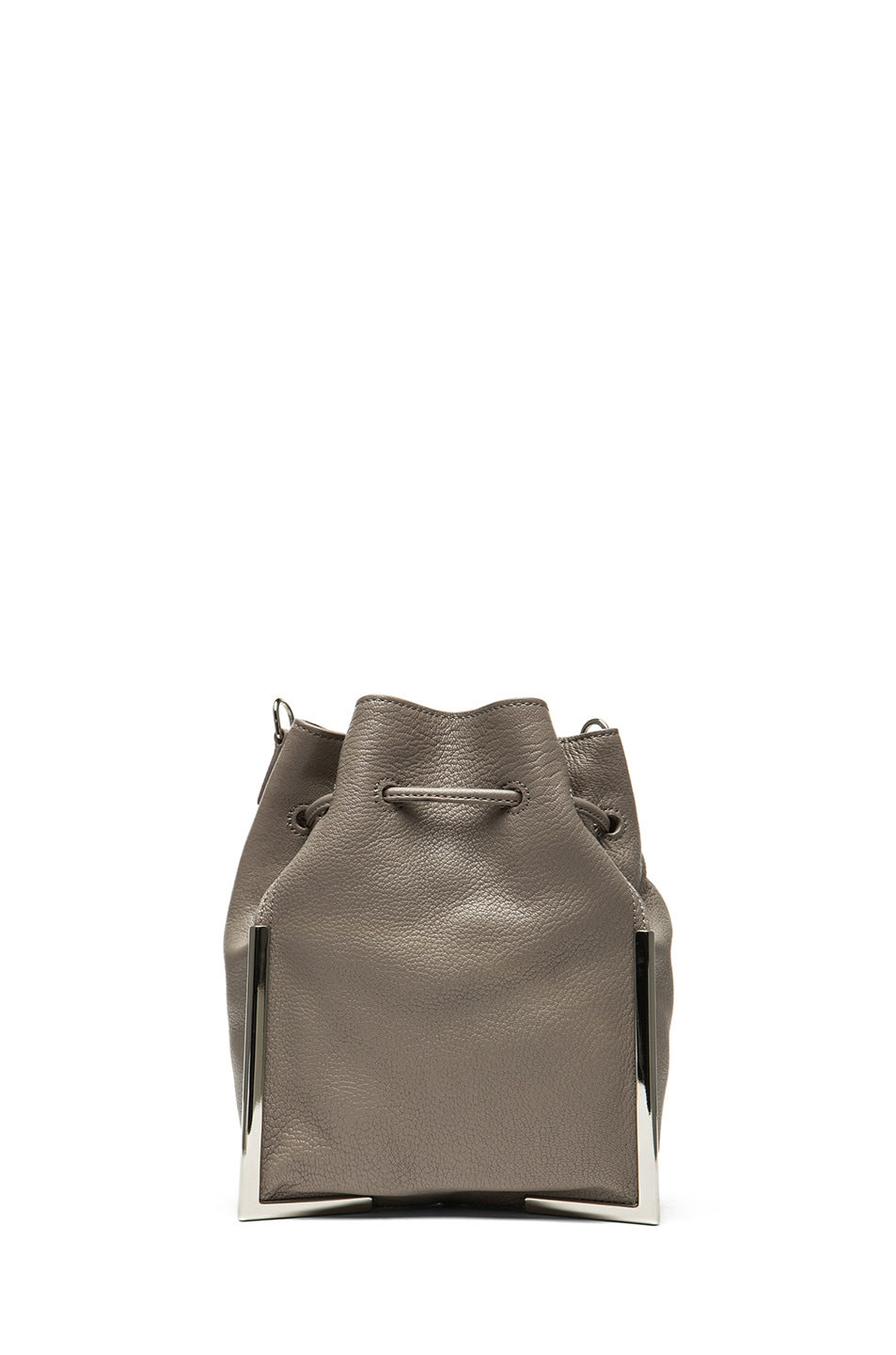 Image 2 of 3.1 phillip lim Small Scout Crossbody in Pebble