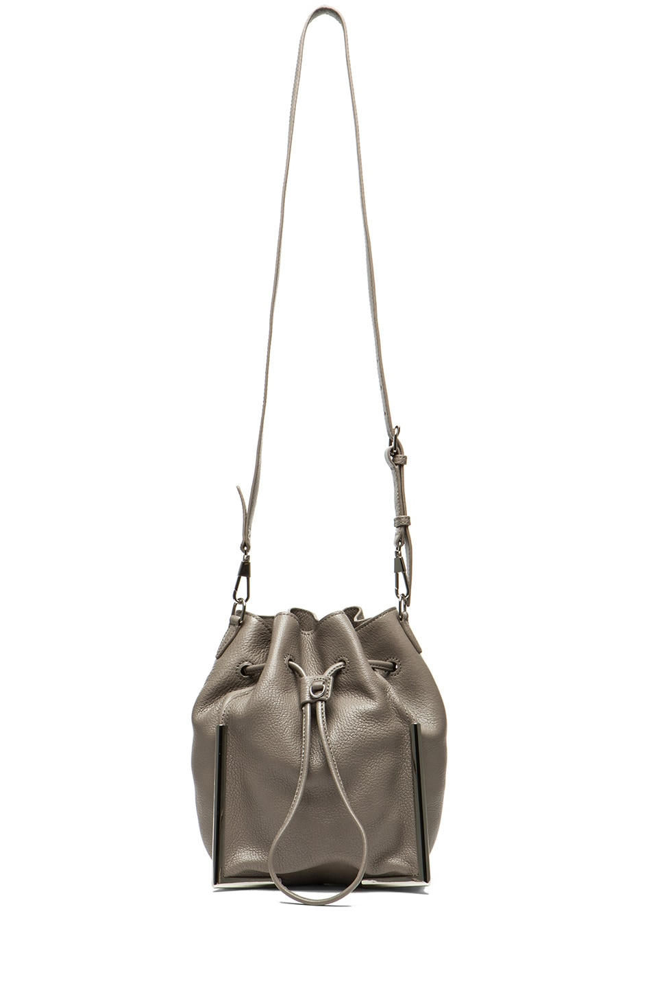 Image 5 of 3.1 phillip lim Small Scout Crossbody in Pebble