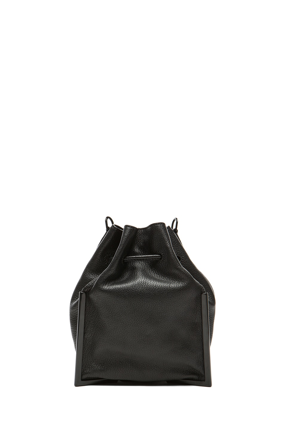 Image 2 of 3.1 phillip lim Small Scout Crossbody in Midnight & Black