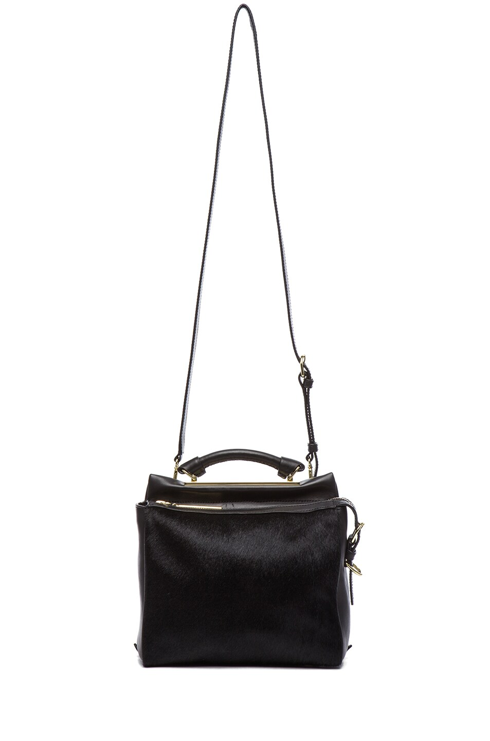 Image 5 of 3.1 phillip lim Small Ryder Satchel in Black