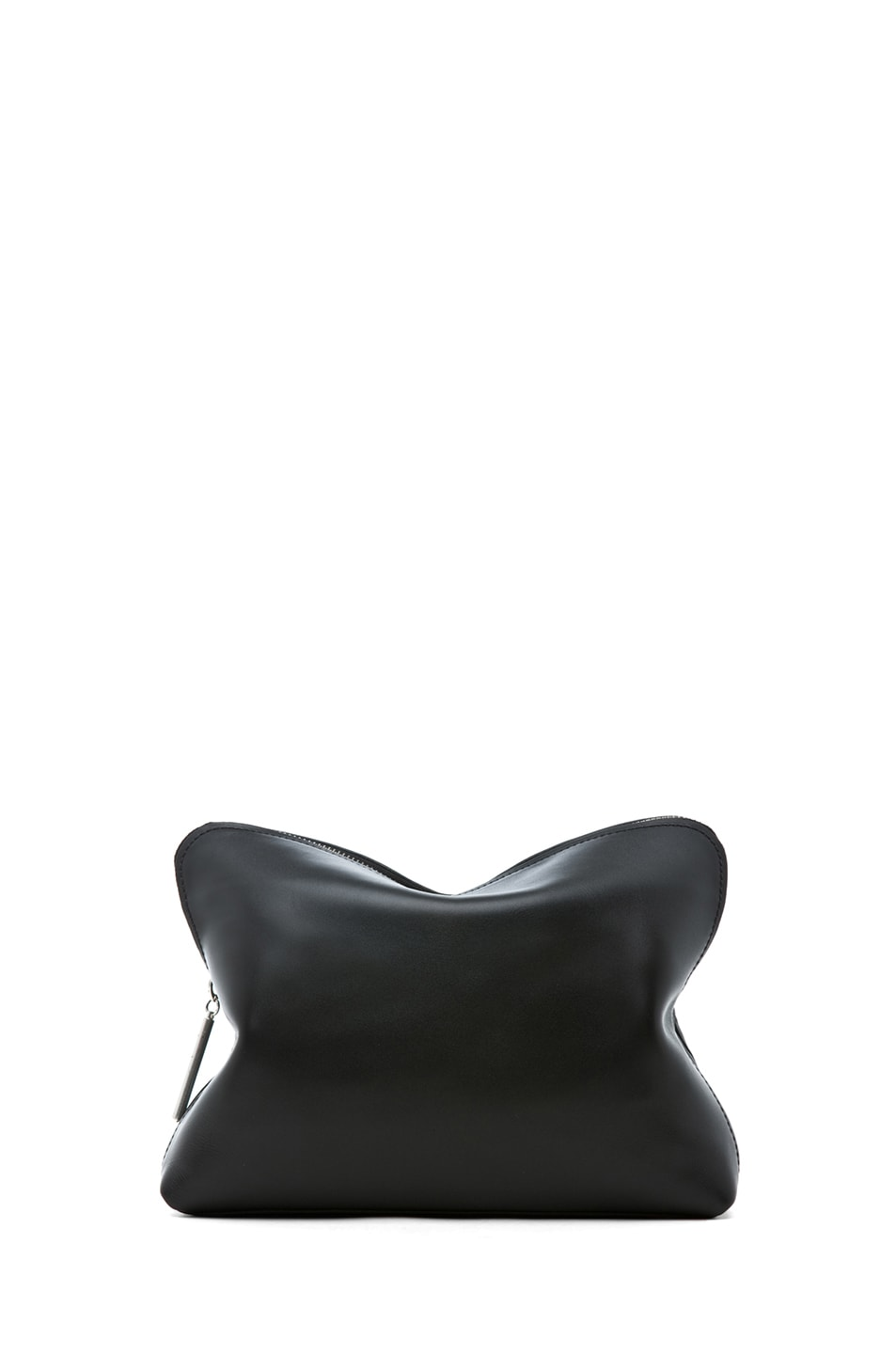 Image 1 of 3.1 phillip lim 31 Minute Cosmetic Zip in Black