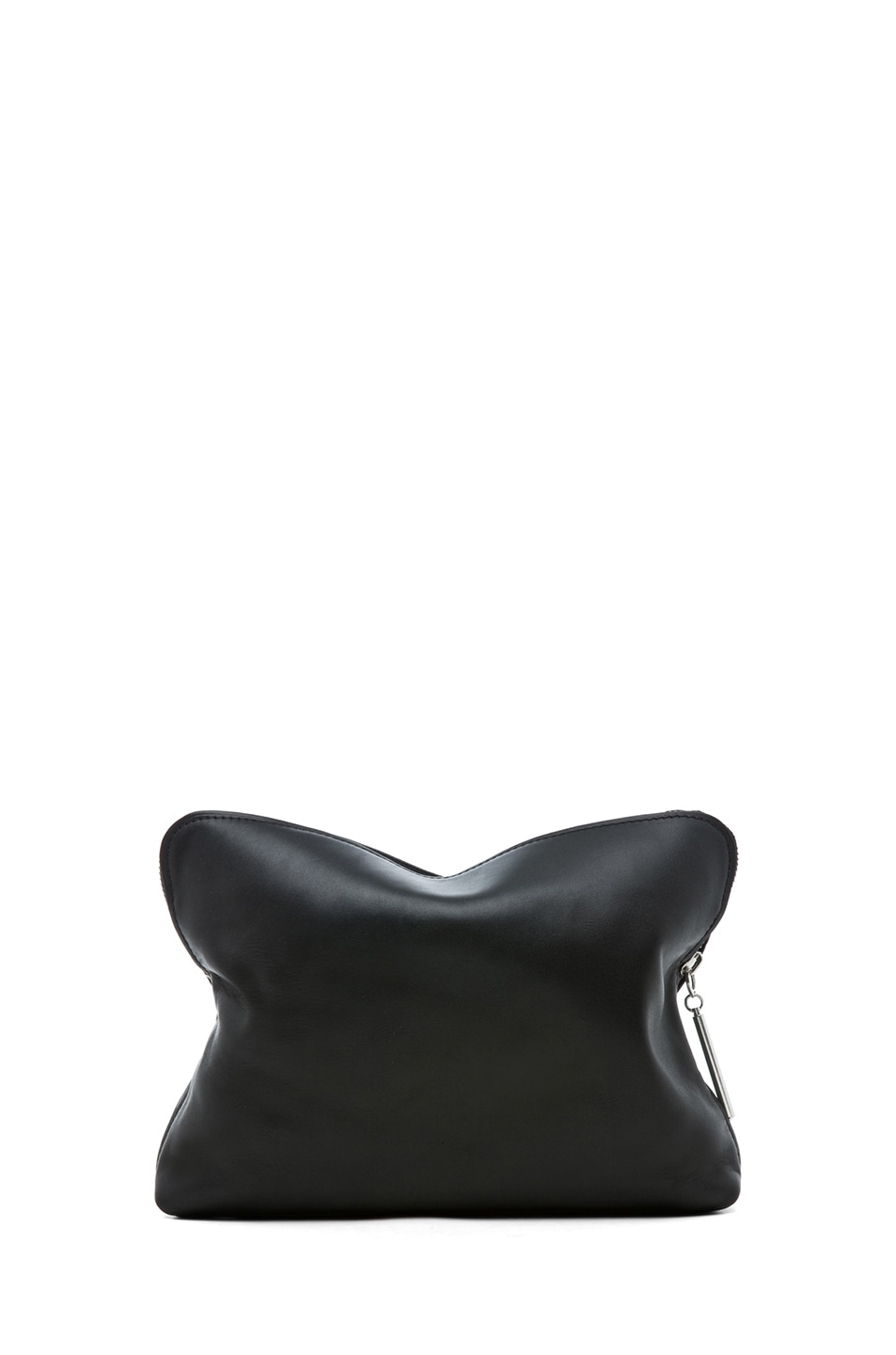 Image 2 of 3.1 phillip lim 31 Minute Cosmetic Zip in Black