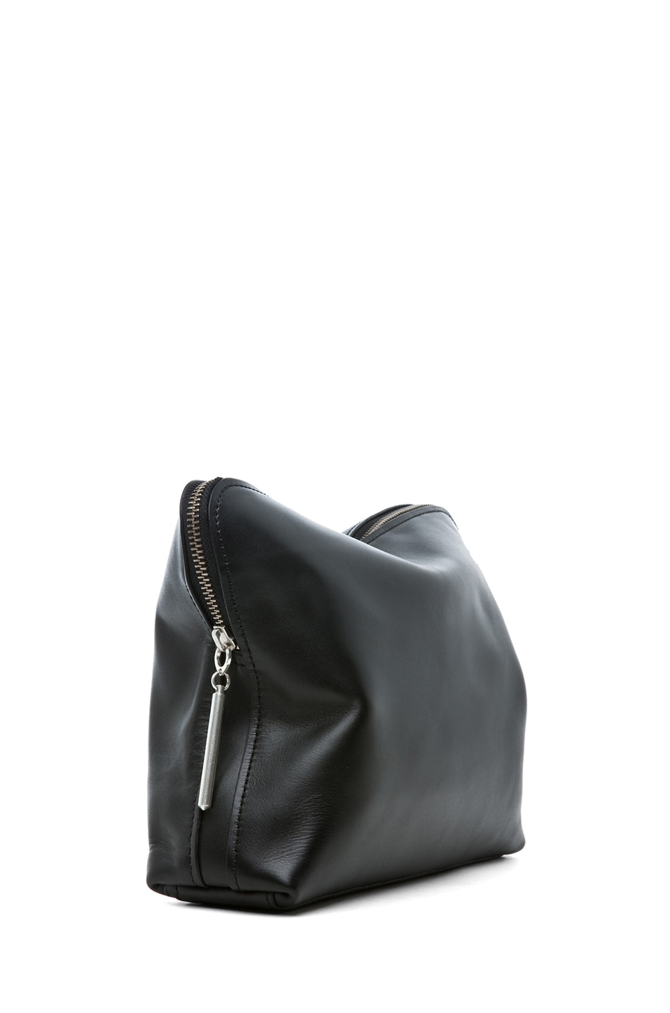 Image 3 of 3.1 phillip lim 31 Minute Cosmetic Zip in Black