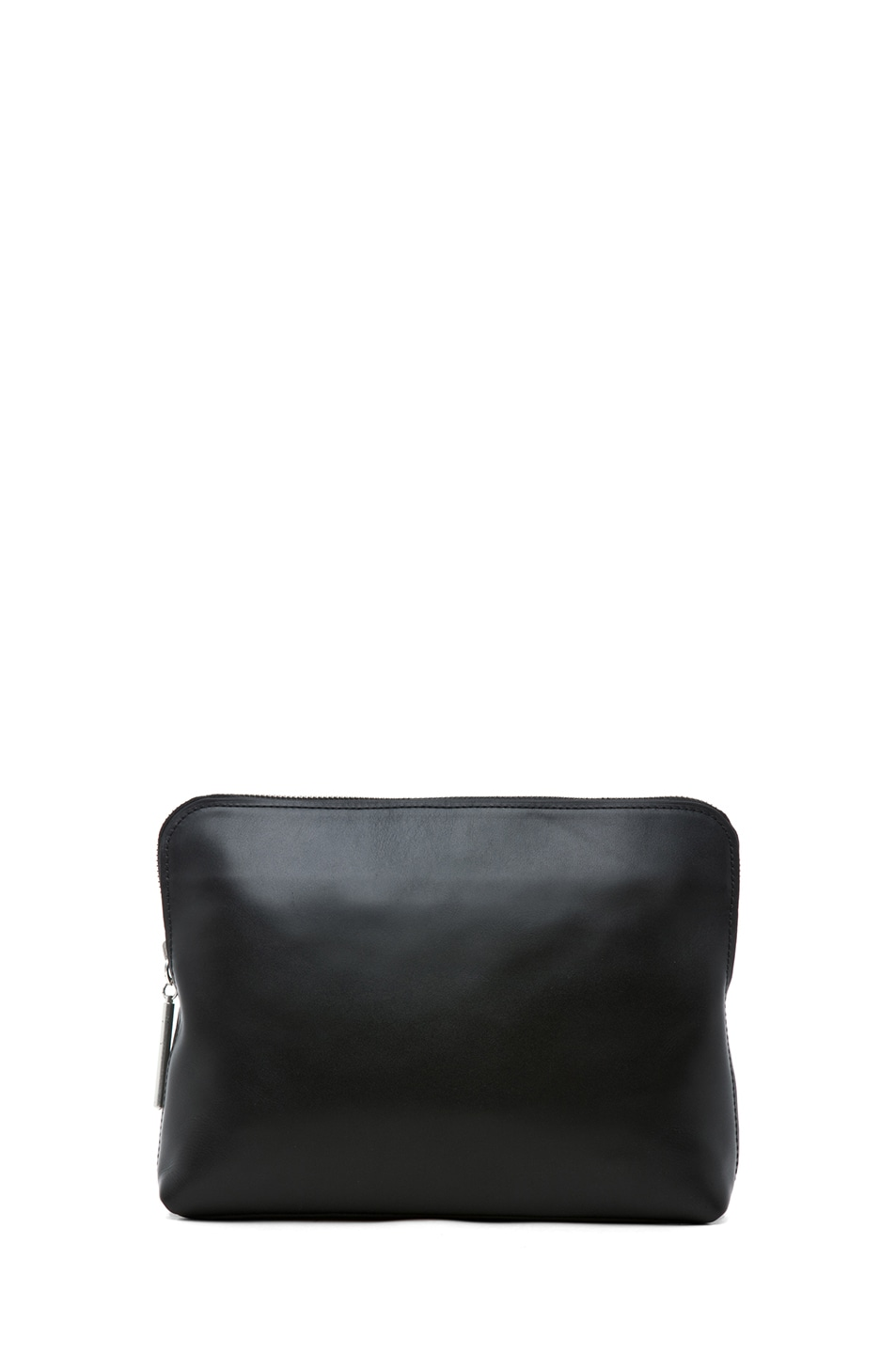 Image 4 of 3.1 phillip lim 31 Minute Cosmetic Zip in Black