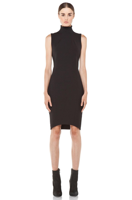 Image 1 of Acne Studios Alix Dress in Black