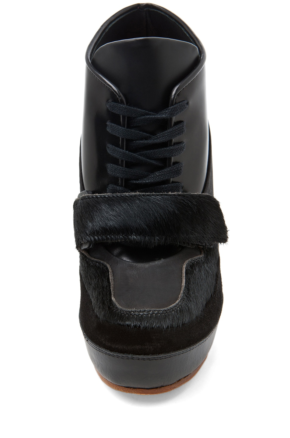 Image 4 of Acne Studios Ace Pump in Black