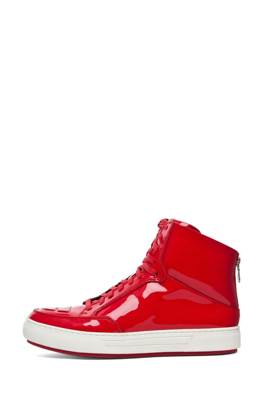 Image 1 of Alejandro Ingelmo Jeddi in Red/Red