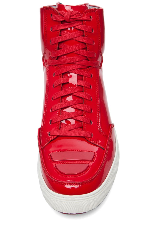 Image 4 of Alejandro Ingelmo Jeddi in Red/Red