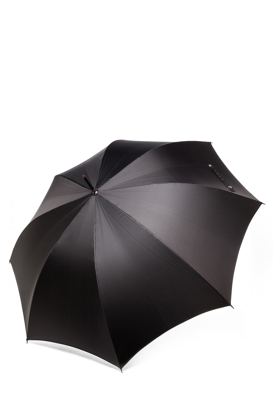 Image 4 of Alexander McQueen Umbrella Skull in Black