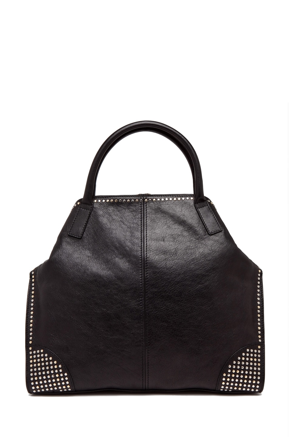 Image 3 of Alexander McQueen Tote in Black