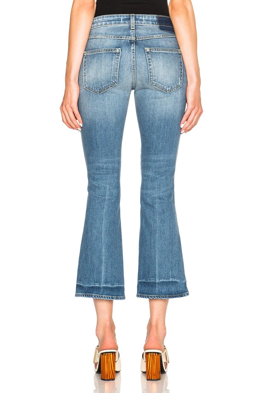 amo cropped flare jeans. Black Bedroom Furniture Sets. Home Design Ideas