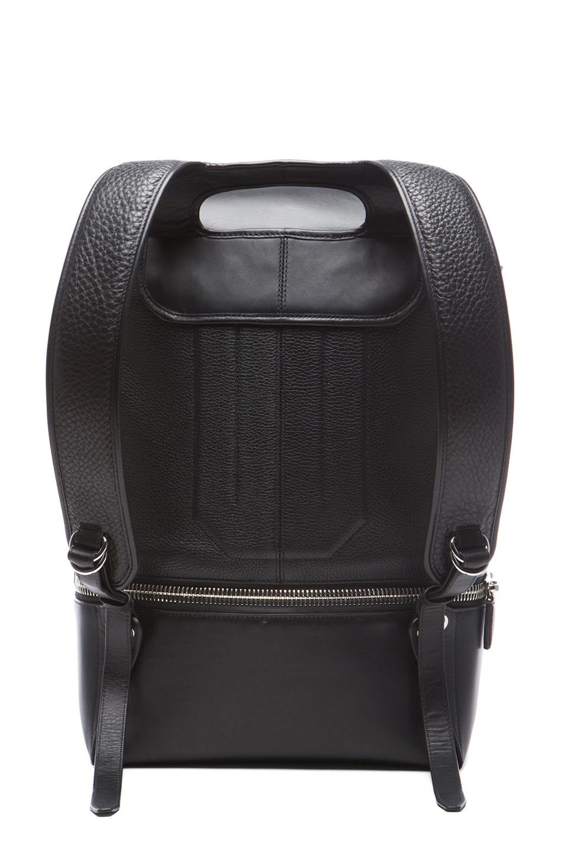 Image 2 of Alexander Wang Explorer Backpack in Black