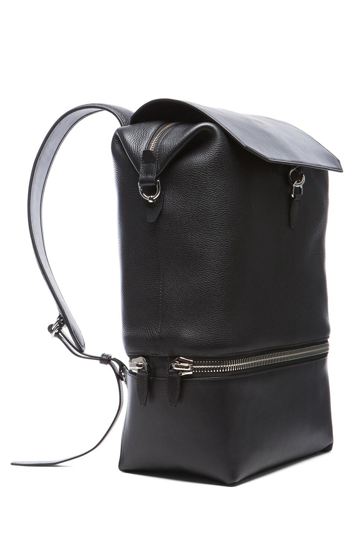 Image 3 of Alexander Wang Explorer Backpack in Black