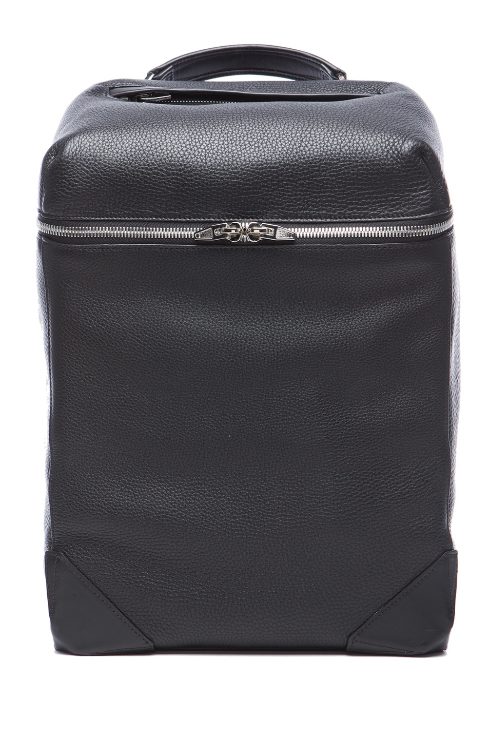 Image 1 of Alexander Wang Wallie Backpack in Black