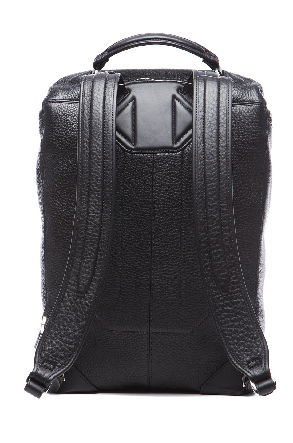 Image 2 of Alexander Wang Wallie Backpack in Black