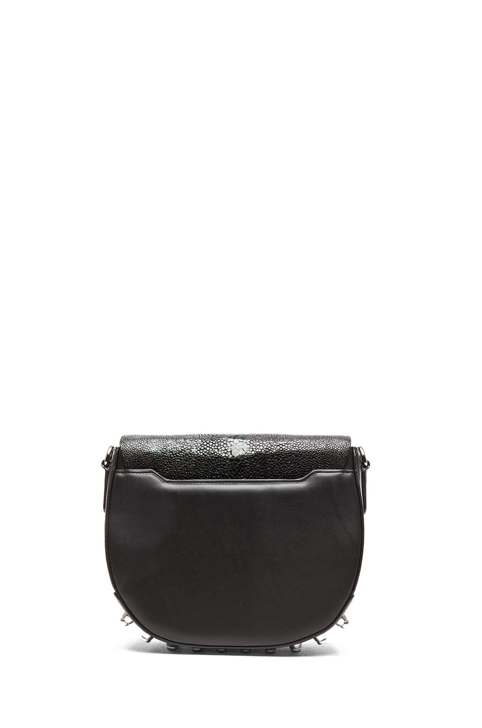 Image 2 of Alexander Wang Small Lia in Abalone Stingray