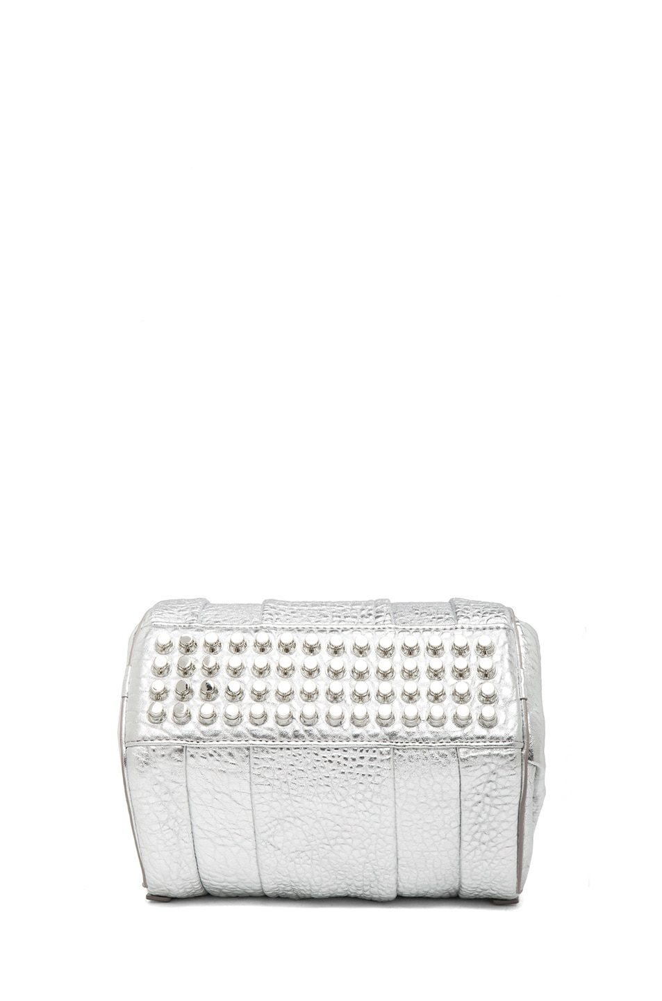 Image 6 of Alexander Wang Rockie Handbag in Rhodium