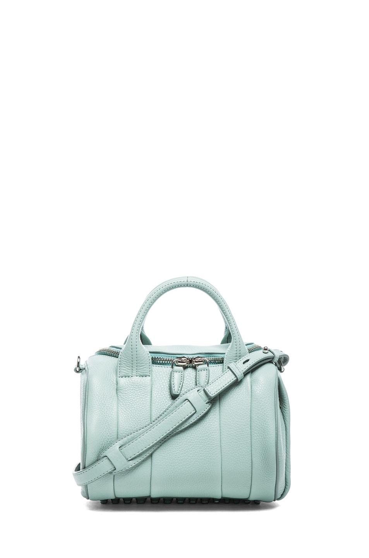Image 1 of Alexander Wang Rockie Handbag in Peppermint