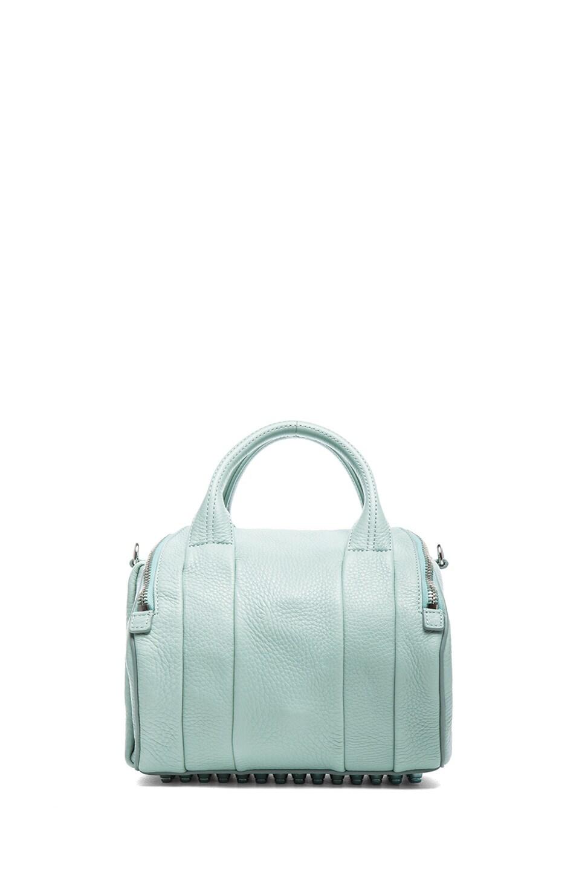 Image 2 of Alexander Wang Rockie Handbag in Peppermint