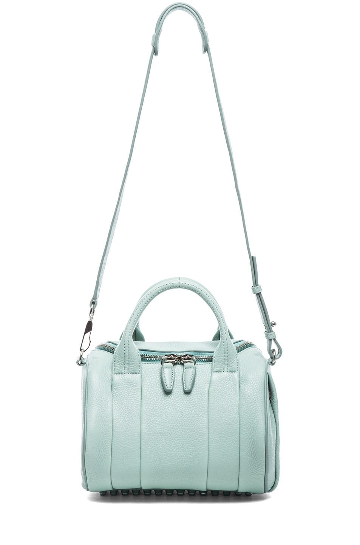 Image 5 of Alexander Wang Rockie Handbag in Peppermint