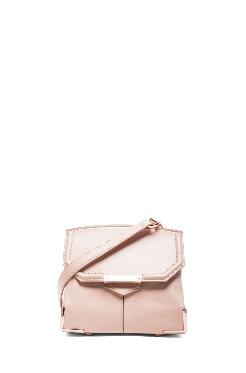 Image 1 of Alexander Wang Marion Handbag in Rose