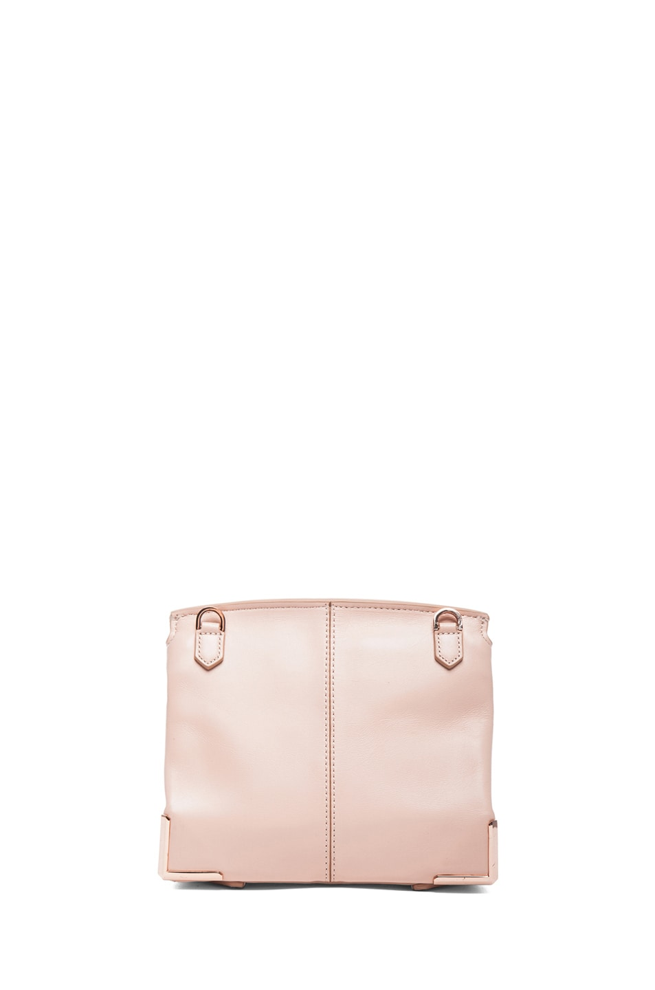 Image 2 of Alexander Wang Marion Handbag in Rose
