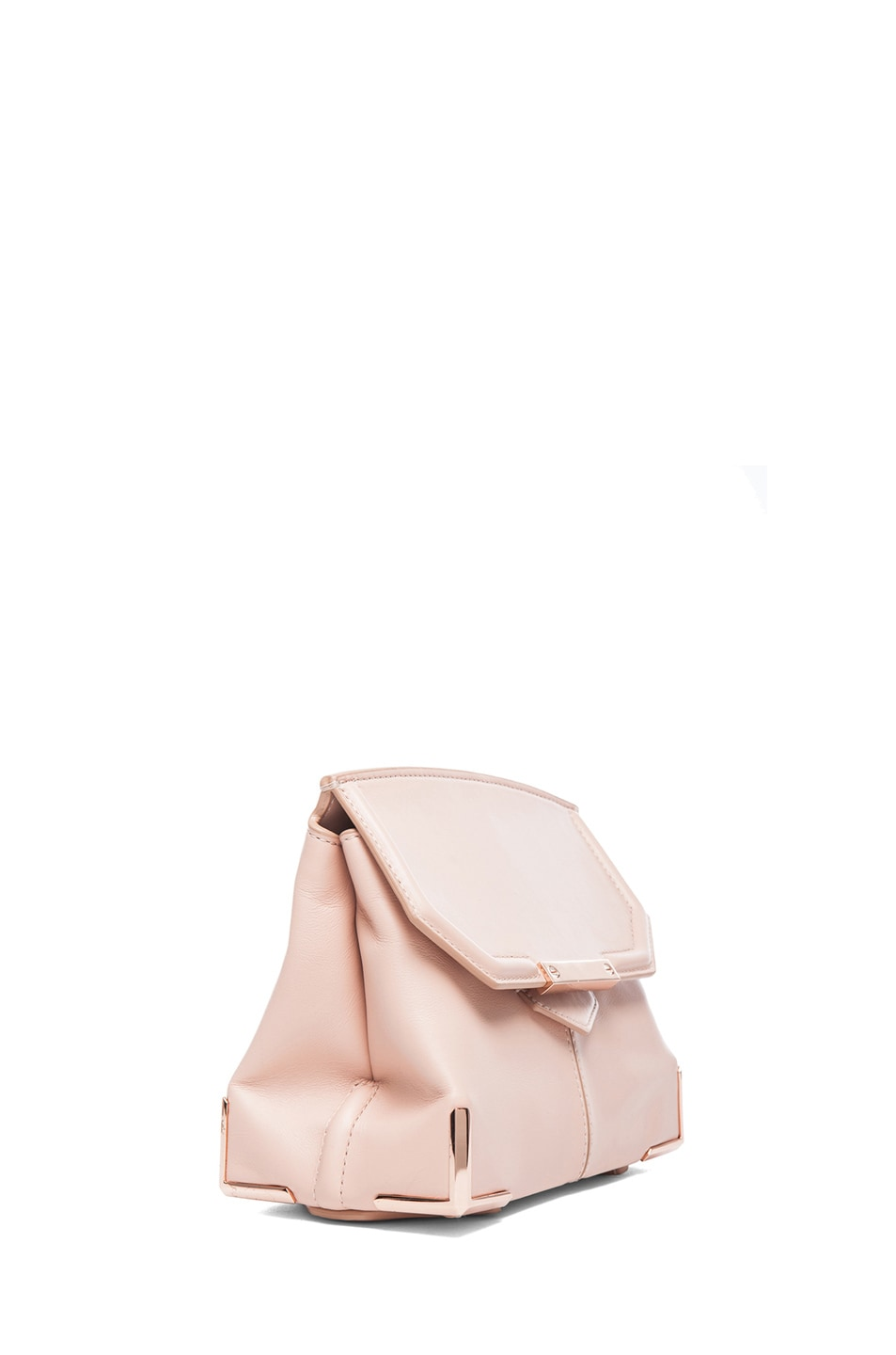 Image 3 of Alexander Wang Marion Handbag in Rose