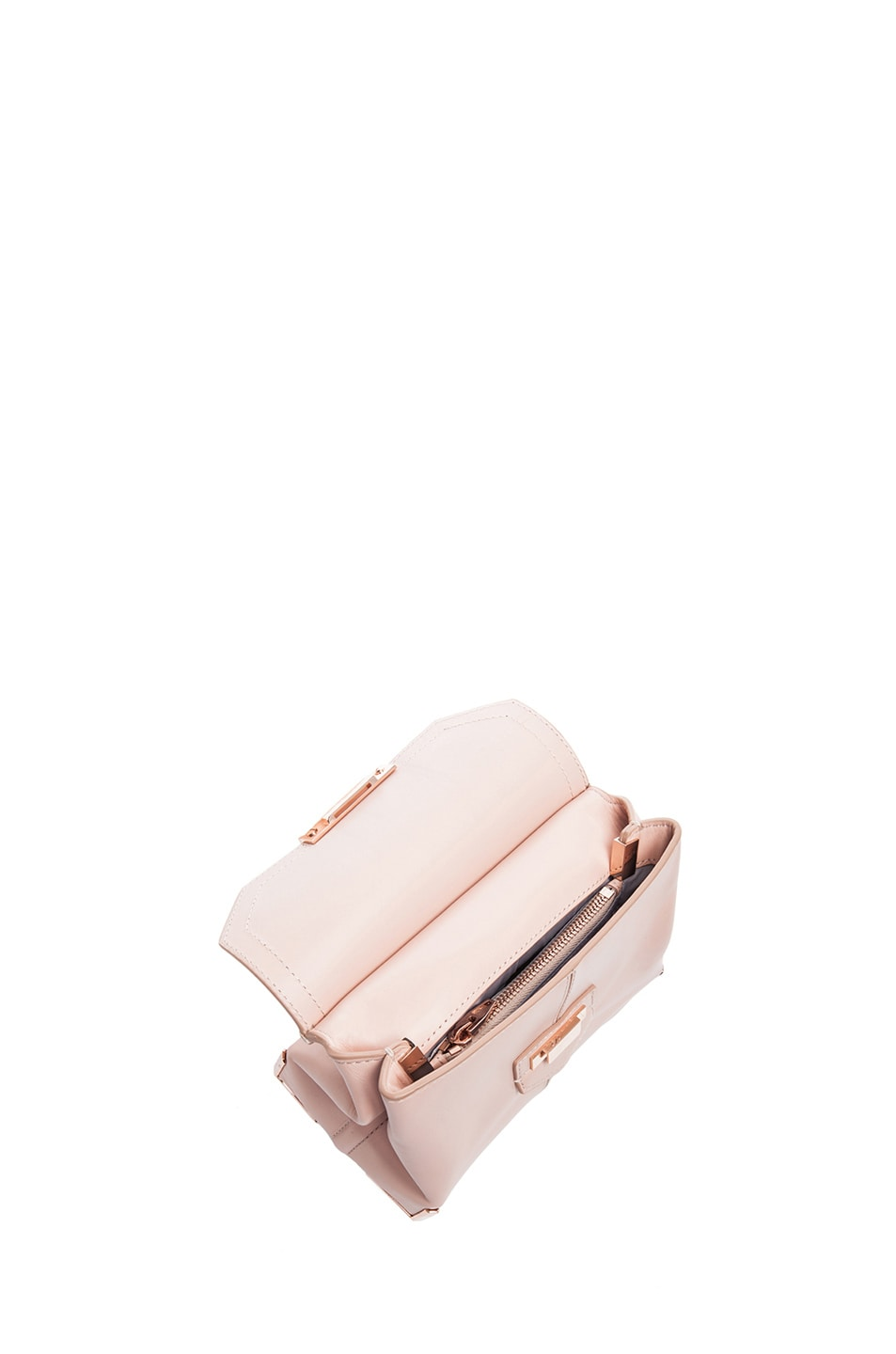 Image 4 of Alexander Wang Marion Handbag in Rose