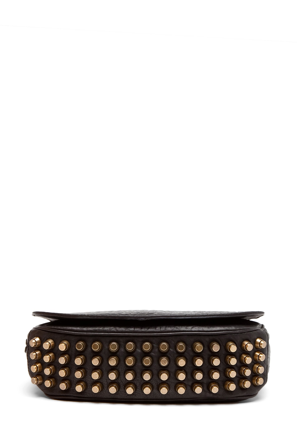 Image 4 of Alexander Wang Lia Sling in Black