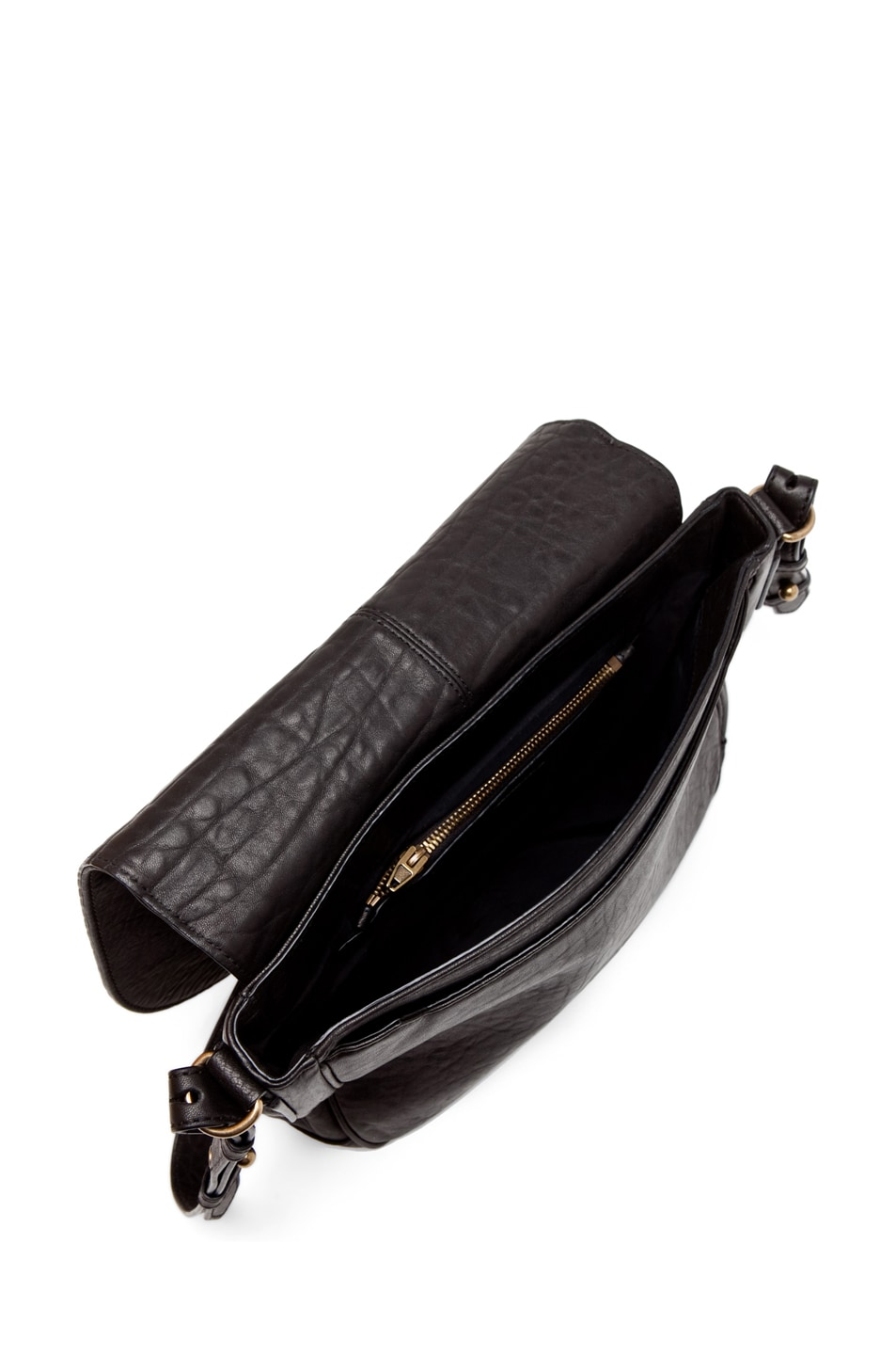 Image 5 of Alexander Wang Lia Sling in Black